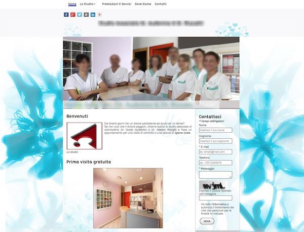 sito internet web marketing torino Roberto Leo il Consulente Web Marketing Torino, realizzazione blog aziendali, gestione campagne social media marketing, e-mail marketing, posizionamento SEO