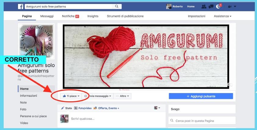 PAGINA FANS di FACEBOOK Consulente Web Marketing Torino, realizzazione blog aziendali, gestione campagne social media marketing, e-mail marketing, posizionamento SEO