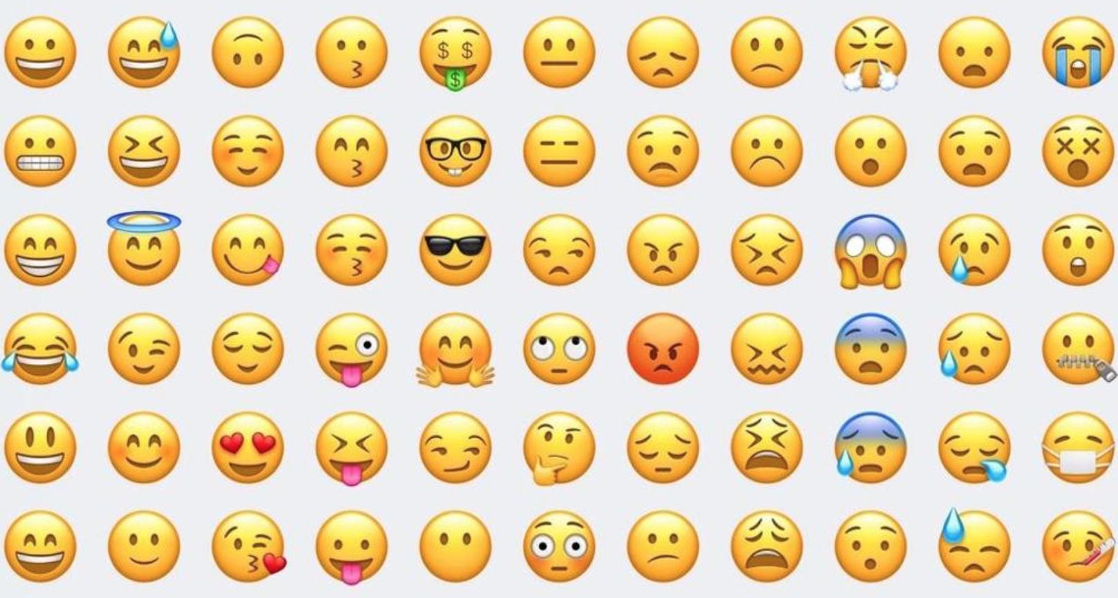 whatsapp emoticon integrate nel tuo marketing