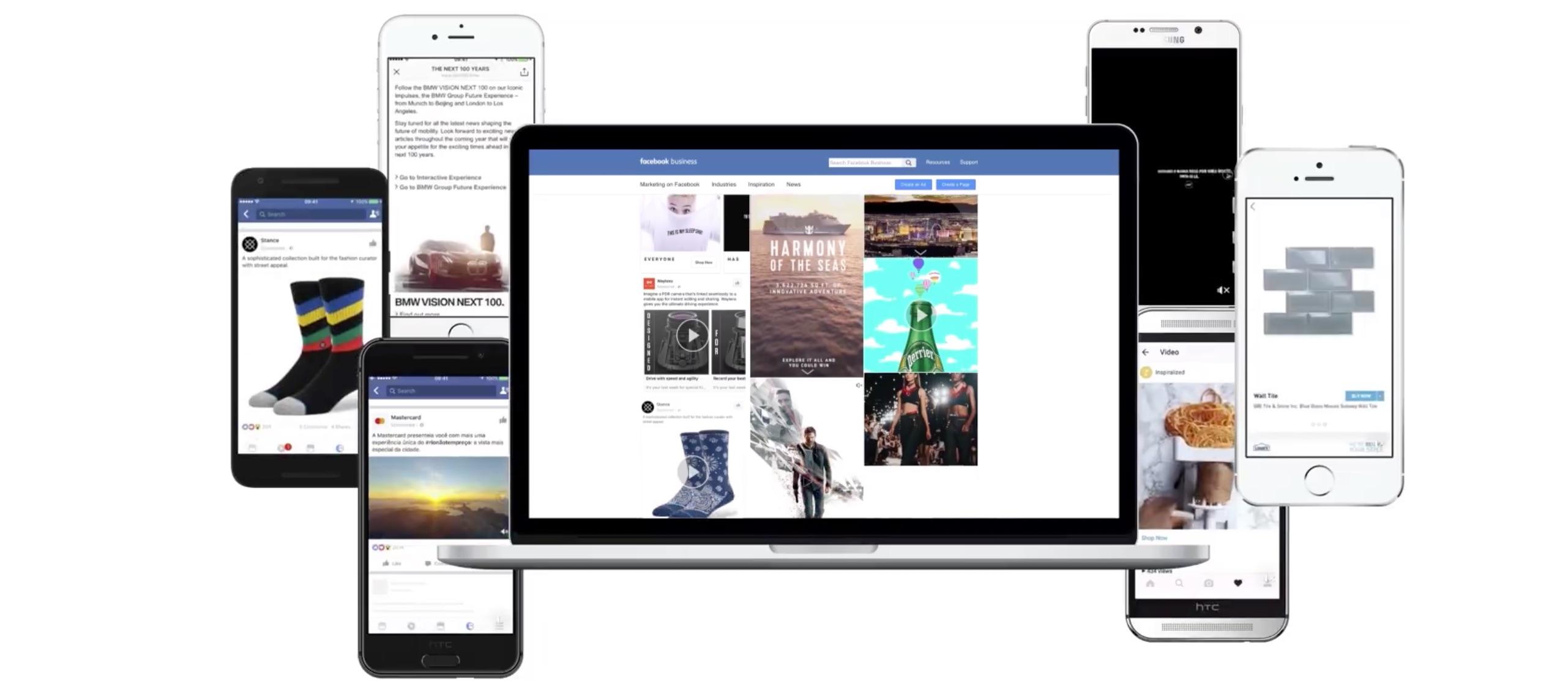 Facebook Marketing , una guida con idee, consigli, spunti….