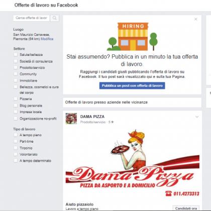 Facebook allarga i suoi orizzonti con Facebook Dating e con Facebook Jobs