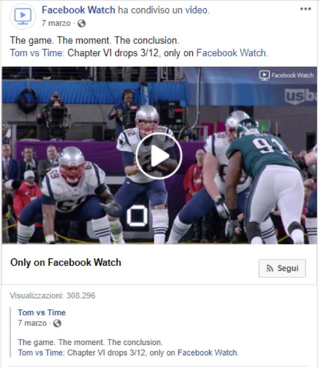 Pronti a giocare con Facebook Video? In arrivo tanti sondaggi, quiz e sfide