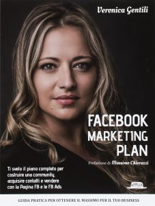 Facebook marketing plan strategie per social media marketing