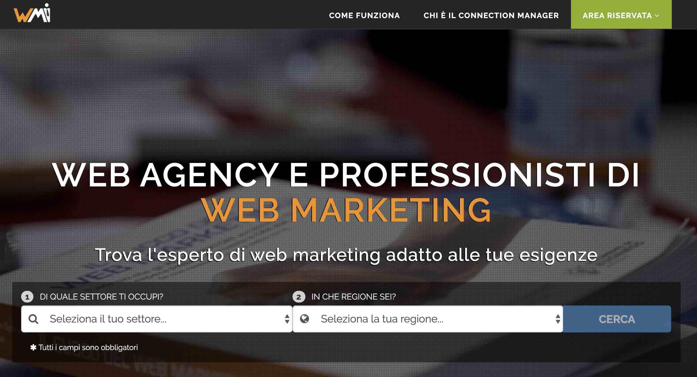 Consulente esperto web marketing Torino