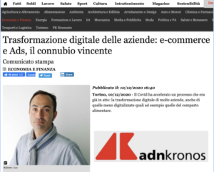 roberto leo consulente web marketing specializzato per e-commerce torino ecommerce
